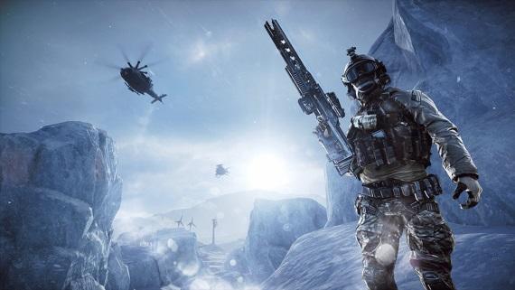 EA pokračuje v rozdávaní DLC pre Battlefield 4