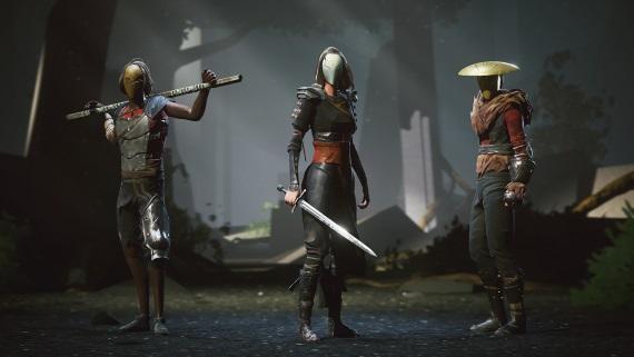 Absolver, ambiciózna online RPG bojovka od bývalých členov Ubisoftu