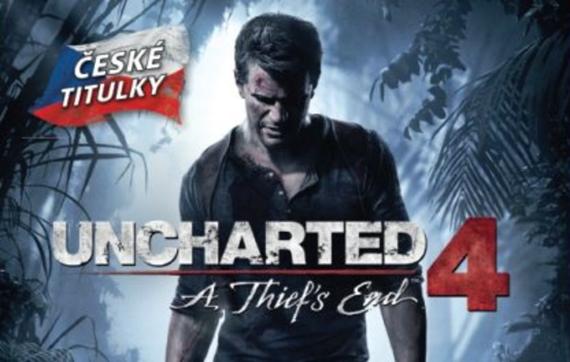 Polnočný predaj Uncharted 4 s ProgamingShop.sk