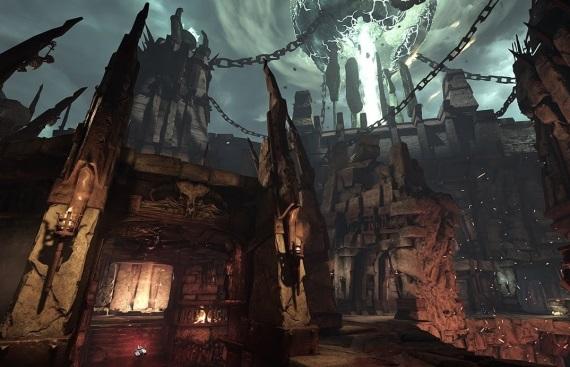 Nové herné režimy, demo a prvé platené DLC pre Doom predstavené