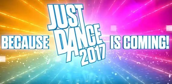 Just Dance 2017 roztancuje hráčov na konzolách, PC a Nintendo NX
