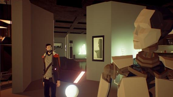 State of Mind sa popasuje s tvrdou realitou aj utopistickým virtuálnym svetom