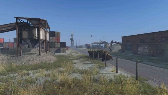 DayZ vypustil update 0.60, autori viac o hre porozprávali na E3