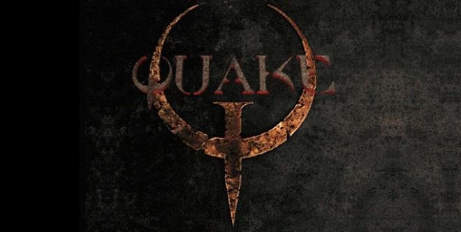 História Quake série