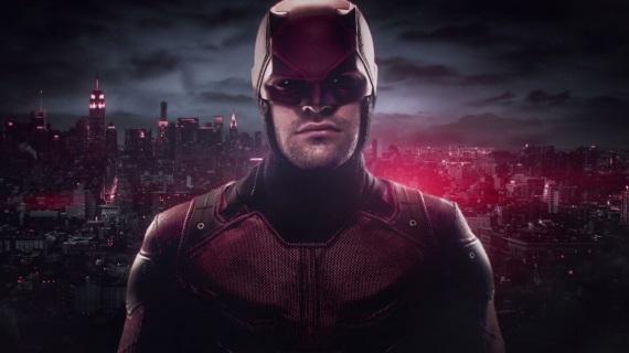 Pozrite sa na zrušenú open world hru Daredevil