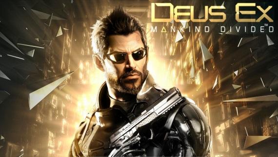 Deus Ex: Mankind Divided predstavil hrateľnosť a nový Breach mód