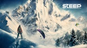 Steep wallpapery