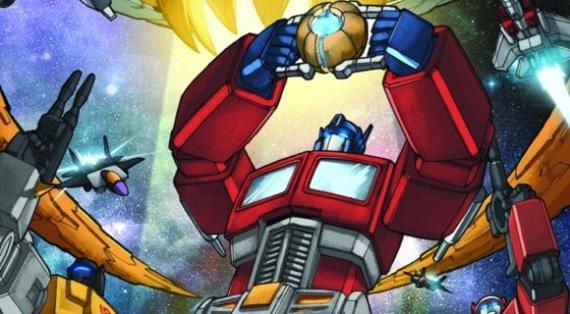 Mod nahradí bojovú hudbu v Skyrime soundtrackom z pôvodných Transformerov