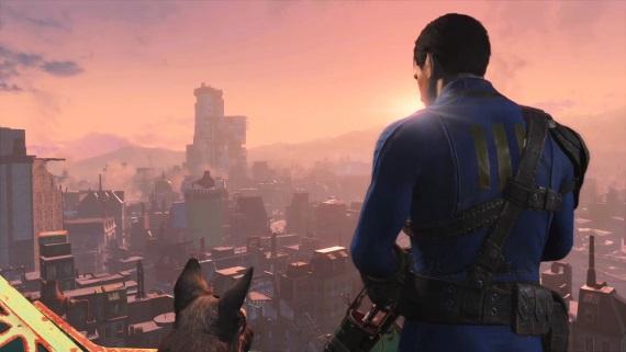 Bethesda v DLC queste pre Fallout 4 okopírovala starší mod pre New Vegas