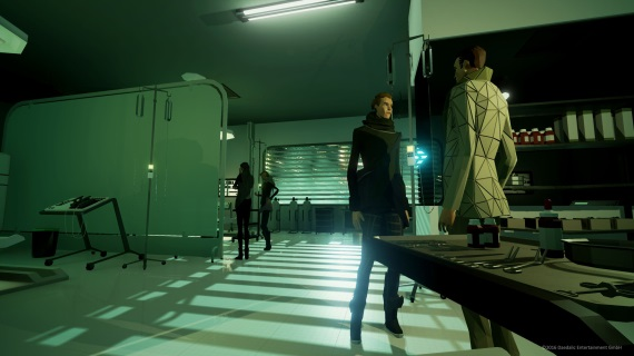 State of Mind ponúka nové zábery a teaser
