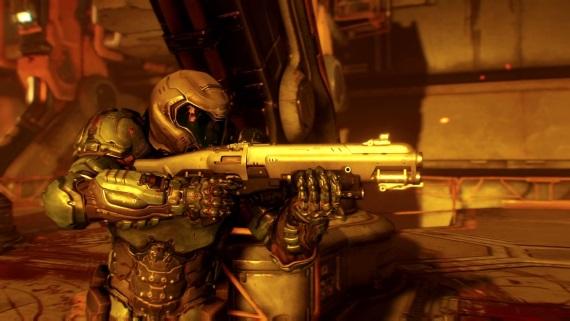 Doom dnes dostane druhý veľký update