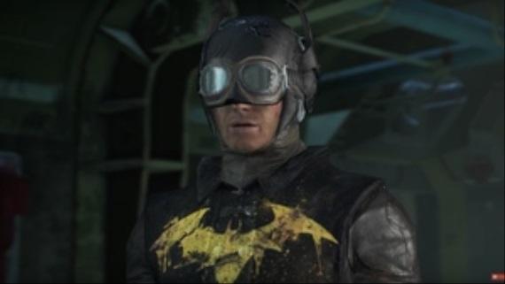 Justice League trailer z Comic-conu v podaní Falloutu