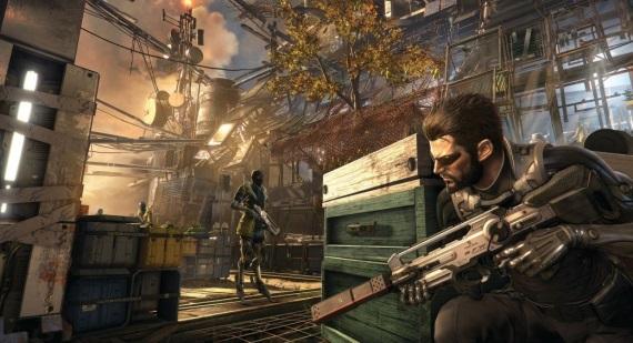 Ako sa hrá Deus Ex: Mankind Divided na najvyššej obtiažnosti?