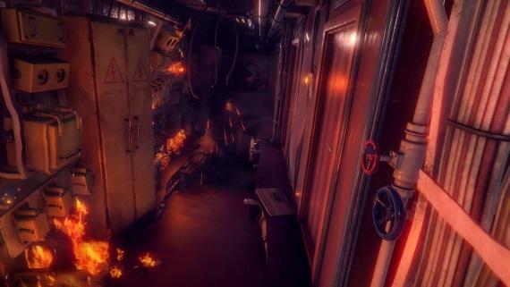 Na Gamescome bude predvedené aj potopenie ruskej ponorky Kursk