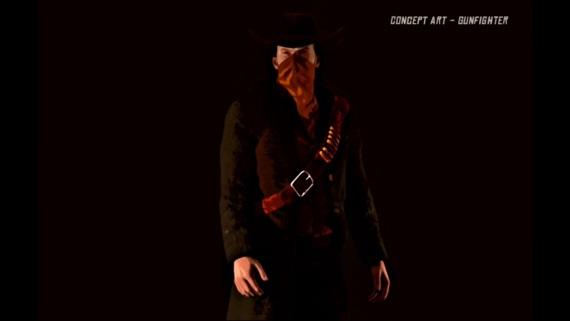 Leaknuté obrázky z Red Dead Redemption 2?
