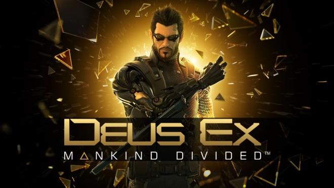 Aký stroj potrebujete na hranie Deus Ex: Mankind Divided?