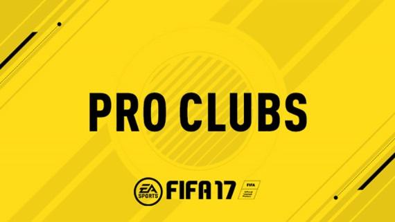FIFA 17 predstavuje vylepšenia, ktoré prinesú Pro Cluby