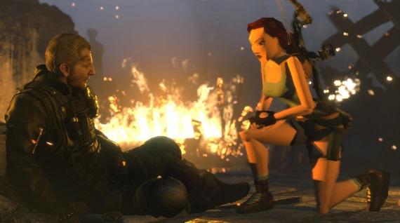 Rise of Tomb Raider ukazuje starú Laru a aj ďalšie doplnky do Anniversary edície