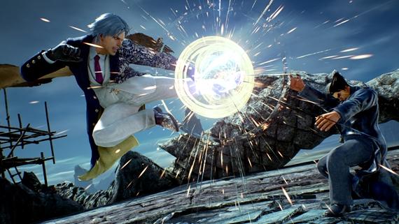 Tekken 7 odhaľuje Lee Chaolana, jeho alter ego a príbeh