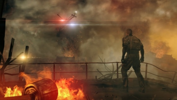 Gamescom 2016: Konami experimentuje s Metal Gear sériou