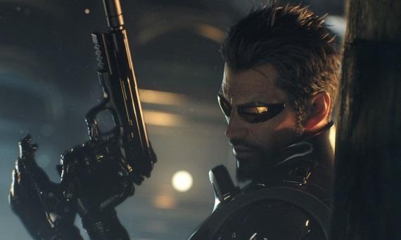 Ako vyzerá PC verzia Deus Ex: Mankind Divided na Ultra?