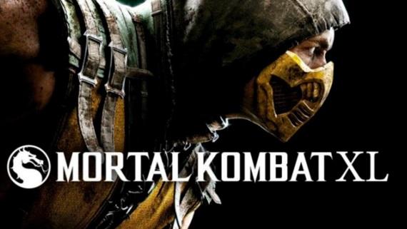 Mortal Kombat XL prichádza na PC, objavil sa v Steam databáze