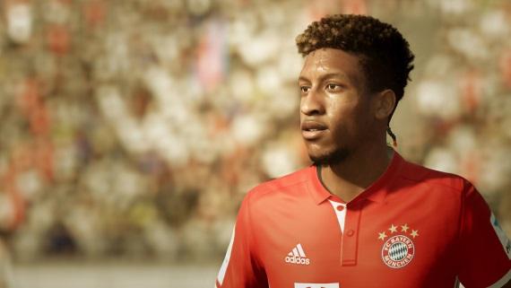 Požiadavky na FIFA 17 zverejnené