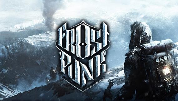 Frostpunk bude nová hra od tvorcov This War of Mine