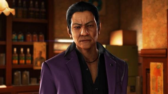 Yakuza 6 ukazuje postavy a možnosti boja