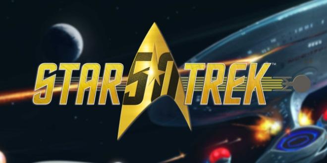 Star Trek oslavuje 50 rokov. Ktoré sú najlepšie hry v kvadrante?