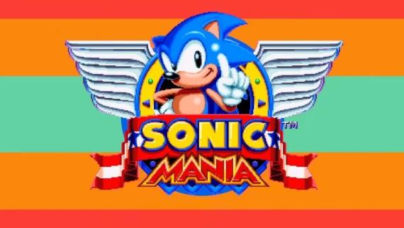 Zberateľská edícia hry Sonic Mania prichádza v retro dizajne a vyzerá skvelo