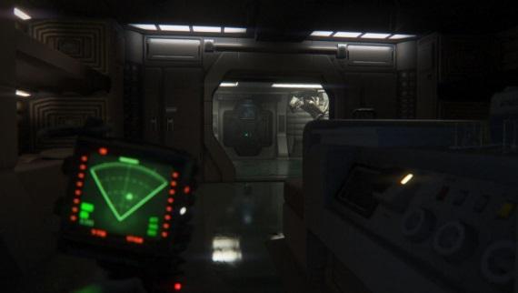 Dočká sa Alien: Isolation oficiálnej podpory pre VR?