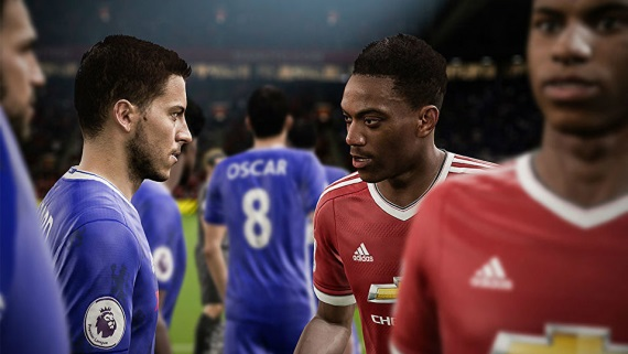 FIFA 17 dostáva recenzie a boduje v nich