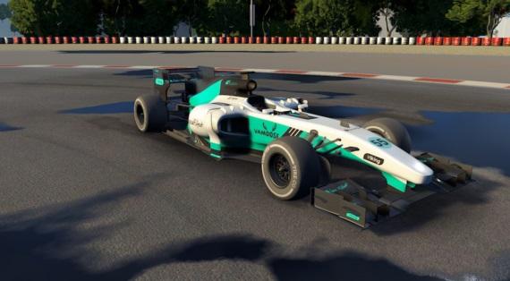 Motorsport Manager odštartuje na PC v novembri