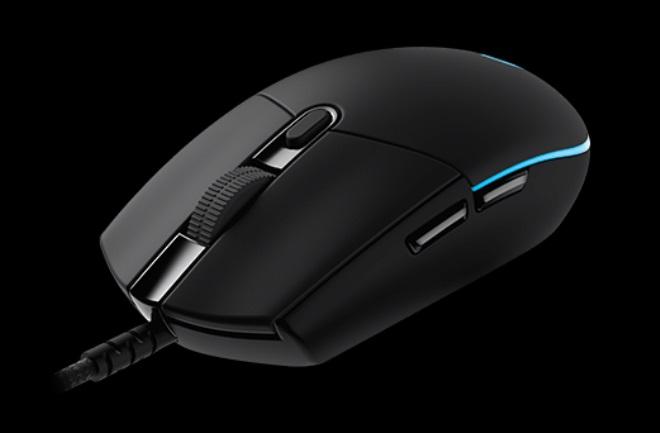 Aká je nová Logitech G Pro myš?
