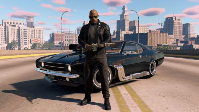 Mafia III predstavuje svoje free a platené DLC