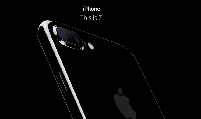 Čo ponúkne iPhone 7,  iPhone 7 plus a nové Apple Watch Two?