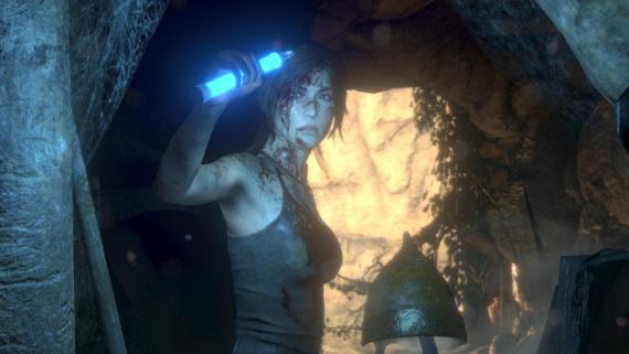 Rise of the Tomb Raider bude mať na PS4 Pro tri grafické režimy