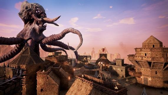 Ako ochránite svoj kúsok zeme v Conan Exiles?