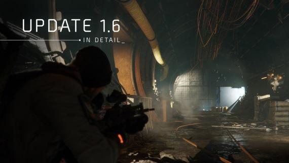 Aké novinky a zmeny prinesie do The Division update 1.6?