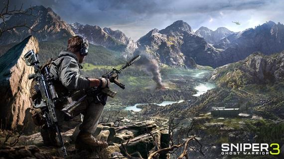 Sniper: Ghost Warrior 3 má PC požiadavky
