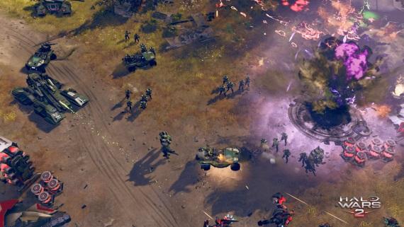 Halo Wars 2 už má PC požiadavky