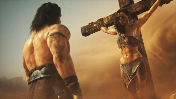 Funcom oznamuje Barbarian Edition pre Conan Exiles a pridáva nový cinematic trailer