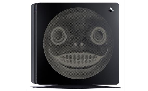 NieR: Automata dostane vlastnú edíciu PlayStation 4