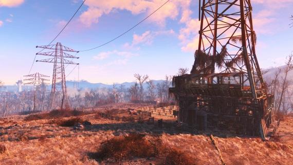 Fallout 4 pripravil podporu PS4 Pro a veľký balík hi-res textúr pre PC