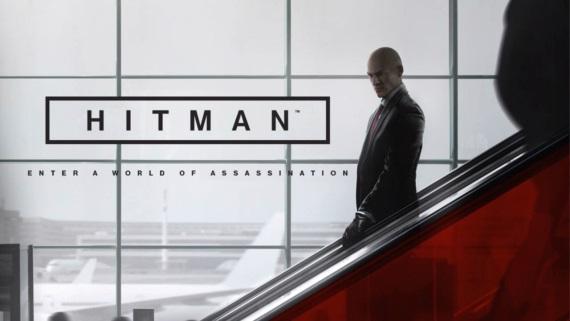 Hitman dnes vychádza na disku v kompletnej prvej sezóne a odprevádza ho januárový update