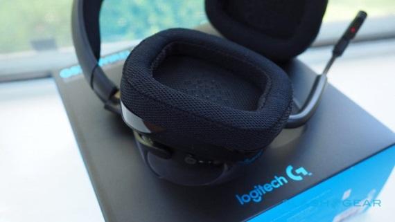 Logitech ponúka nové kvalitné slúchadlá G533 a hernú myš G203