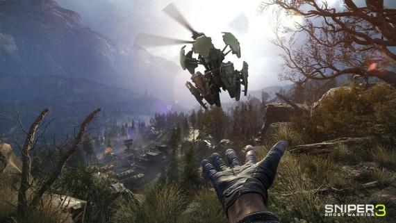 Sniper Ghost Warrior 3 ponúka Season pass zadarmo, výmenou za predobjednávku