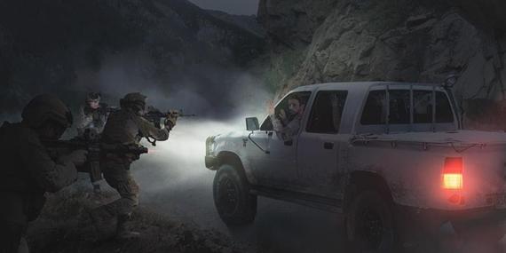 Insurgency: Sandstorm ukazuje nové obrázky, pridáva informácie o príbehu a hrateľnosti