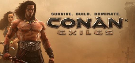 Predaje Conan Exiles odhalené, hra sa už zaplatila, vývoj bude pokračovať